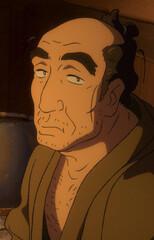Hokusai Katsushika