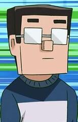 Kaito Shiratori