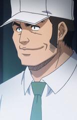 Kazuyoshi Oota