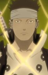 Ashura Ootsutsuki