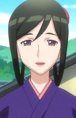 Chie Togami