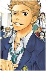 Daichi Shinagawa