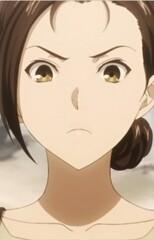 Mother Shinomiya