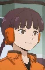 Fumika Teruya