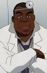 Doctor Baccus