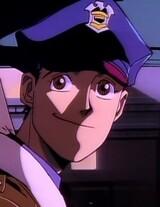 Officer Ichiro