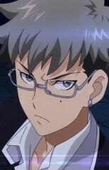 Akira Kagetsuki