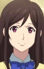 Rina Izumi