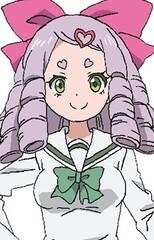 Mikari Izumigamine