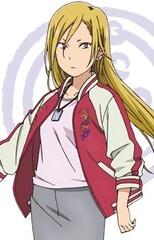 Hibiki Sakata