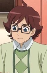 Toshio Mogami
