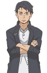 Makoto Tomura