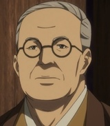 Kiichirou Shirahata