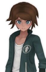 Yuuta Asahina