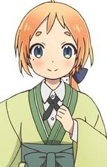 Nono Natsume