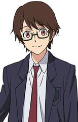 Souta Mizushino