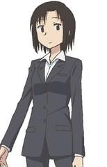 Shizuku Ichijou