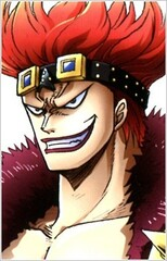 Kid Eustass