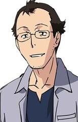 Takashi Matsubara