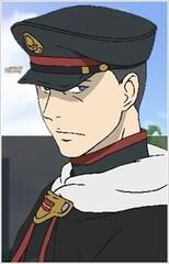 Toujirou Kakisu