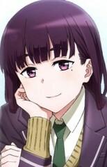 Hazuki Morikawa
