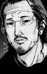 Kaji's Father