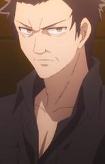 Rei Hoshijima