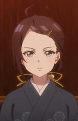 Akina Hinatsuru