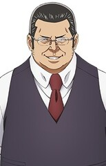 Kiyoshi Baba