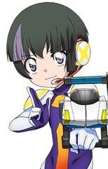 Shinobu Tsukiyama