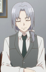 Seiichi Tsukimitsu