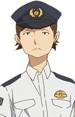 Policeman A