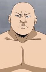 Keiichi Mamiya