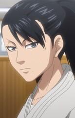 Shiho Takani