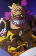 Orochi Kurozumi