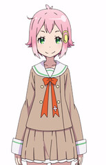 Mangetsu Kohinata