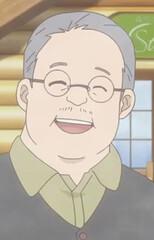 Father Yamagishi