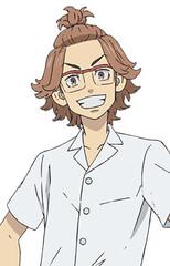 Kazushi Yamagishi
