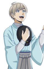 Tarou Hirai