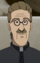 Priest Marth