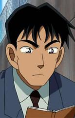 Detective Anzai