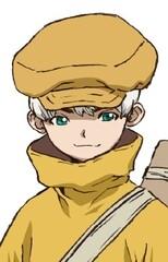 Ukyou Saionji