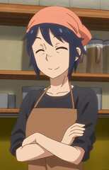 Natsumi's Mother