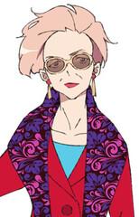 Mari Aragaki