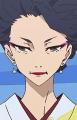 Akemi Suzaku
