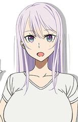 Reona Kisaragi