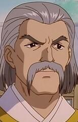 Miko's Father