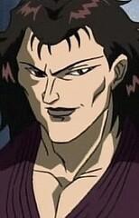 Koushou Shinogi