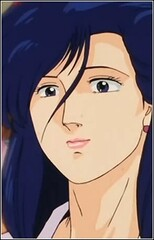 Saeko Nogami