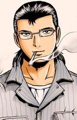 Ryuuji Danma